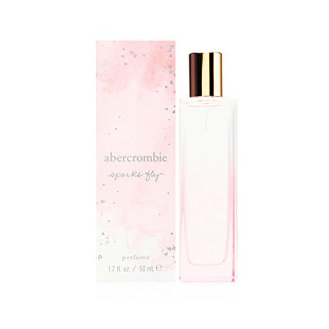 Abercrombie Sparks Fly for women 1.7 oz Perfume Spray