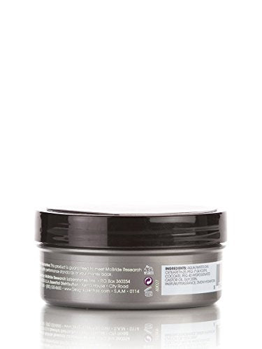 Design Essentials Sleek Edge Control For Relaxed & Natural Hairs   2.3 Oz