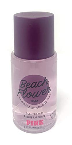 Victoria's Secret Beach Flower Scented Body Mist 2.5 fl oz