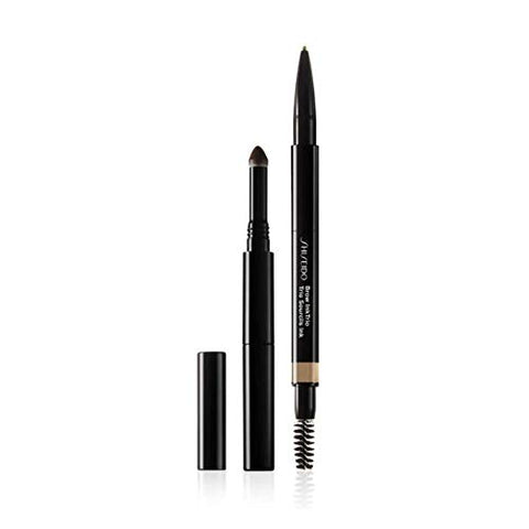 Brow InkTrio by Shiseido No 2 Taupe