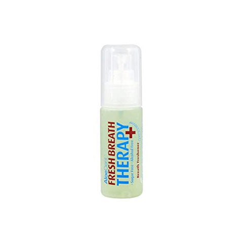 Aloedent Fresh Breath Fresh Breath Spray 30ml