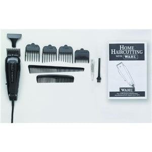 Wahl Clipper Corp 9620-500 10PC Haircutting Kit