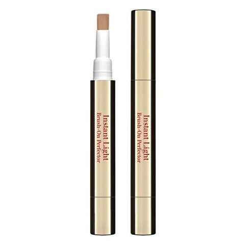 Clarins - Instant Light Brush On Perfector - #00 Light Beige -2Ml/0.07Oz