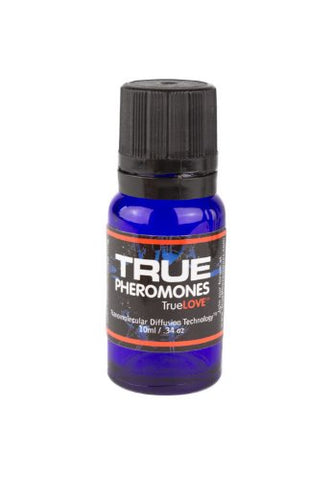 TRUE Love - MEO-EST Oil Based Pheromone For Men