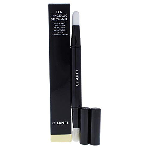 Chanel Retractable Dual-tip Concealer for Women