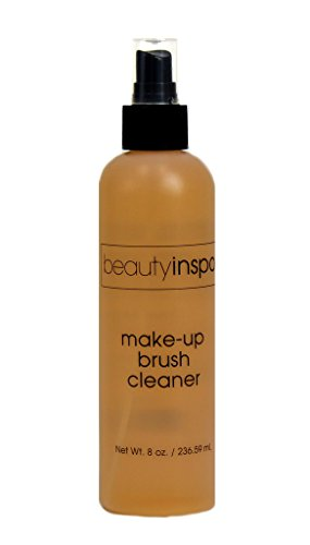 Beautyinspo Makeup Brush Cleaner 8 oz.