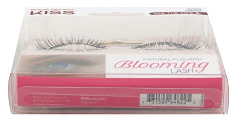 Kiss Blooming Lashes Lily (6 Pack)