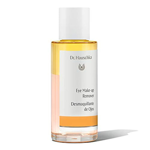 Dr. Hauschka Eye Make-Up Remover, 2.5 Fl Oz