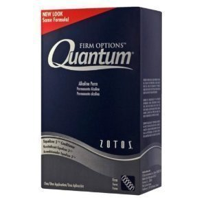 Quantum Firm Options Alkaline Perm by ZOTOS-PIIDEA/QUANTUM