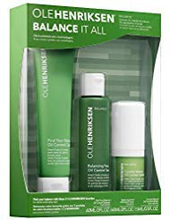 OLEHENRIKSEN Ole Henriksen Balance It All Essentials Set