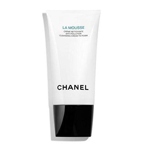 CHANEL LA Mousse Anti-Pollution Cleansing Cream-to-Foam 150ML