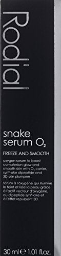 Rodial Snake O2 Serum, 1.01 Fl Oz