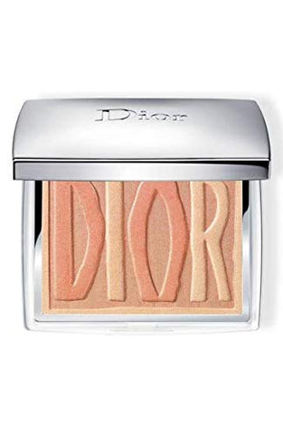 Dior Label Palette Blush Glowing 002