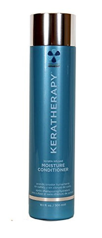 Keratherapy Keratherapy Keratin Infused Moisture Conditioner 10.1 Oz, 10.1 Oz