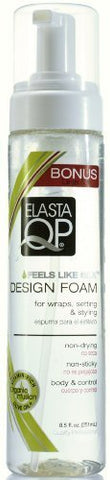 Elasta Qp Design Foam 7.5 Oz