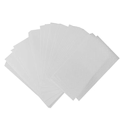 Professional Salon Crystal Hair Perm Paper Hair Curling Hairdressing 500Pcs