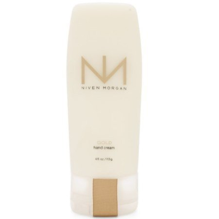 Niven Morgan Gold Hand Cream
