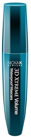 Nicka K 3D Xtreme Volume Waterproof Mascara by Nicka K