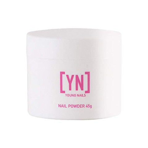 Young Nails Acrylic Core Powder, Pink, 45 Gram