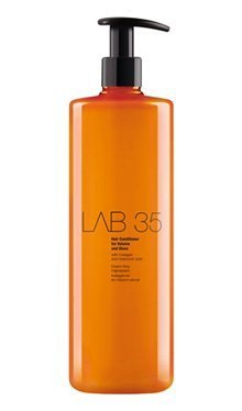 Kallos LAB35 Hair Conditioner for Volume and Gloss 1000 ml by Kallos Cosmetics
