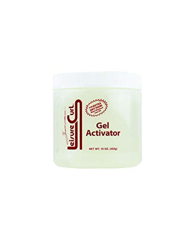 Leisure Curl Gel Activator - Extra Dry 16 oz