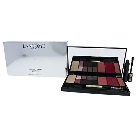 Lancome Labsolu Palette Complete Look for Women, Parisienne Chic, 0.73 Ounce