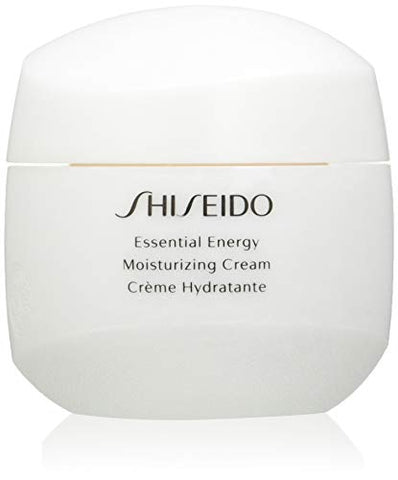Shiseido Essential Energy Moisturizing Cream By Shiseido for Women - 1.7 Oz Cream, 1.7 Oz