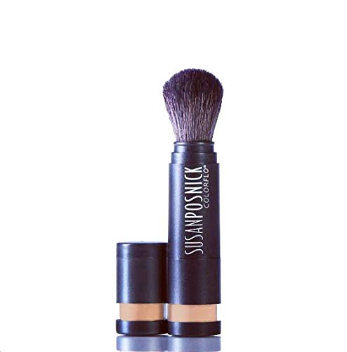 Susan Posnick Colorflo Foundation (M8 )