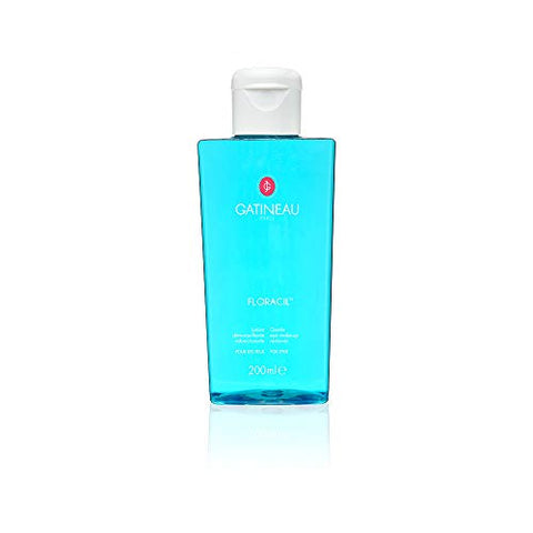 Gatineau Floracil - Gentle Eye Make-up Remover (For Eyes) - 200ml/6.7oz