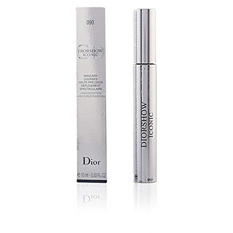 Christian Dior DiorShow Iconic High Definition Lash Curler Mascara - #698 Chestnut 10ml/0.33oz