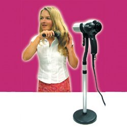 Lady Elegance Hair Dryer Stand EZHBDRYSTND-12