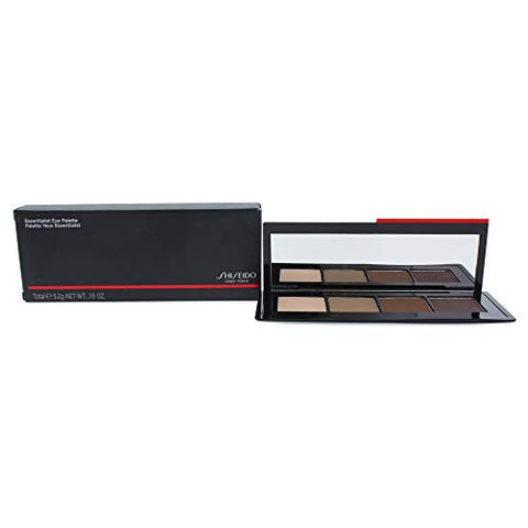 Shiseido Essentialist Eye Palette - 05 Kotto Street Vintage By for Unisex - 0.18 Oz Palette, 0.18 Oz