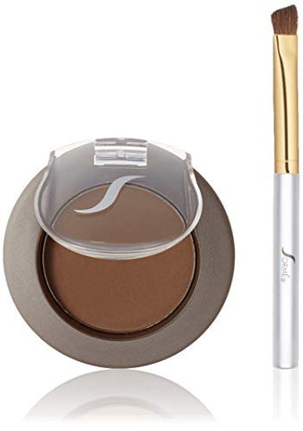 Sorme Cosmetics Always Perfect Brows, Soft Smoke