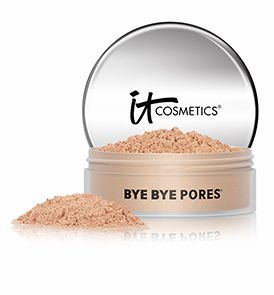 IT Cosmetics Bye Bye Pores Tinted Skin-Blurring Finishing Powder .24 oz - Tan by It Cosmetics