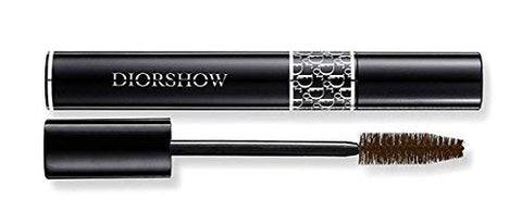 Christian Dior 11.5ml/0.38oz Diorshow Mascara Waterproof - # 698 Chesnut