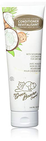 GREEN BEAVER Conditoner Coconut, 240 ML