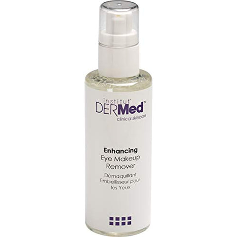 Institut Dermed Clinical Skincare - Enhancing Eye Makeup Remover - 8 oz.
