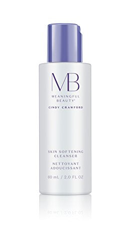 Meaningful Beauty Skin Softening Cleanser, 2 Fl Oz
