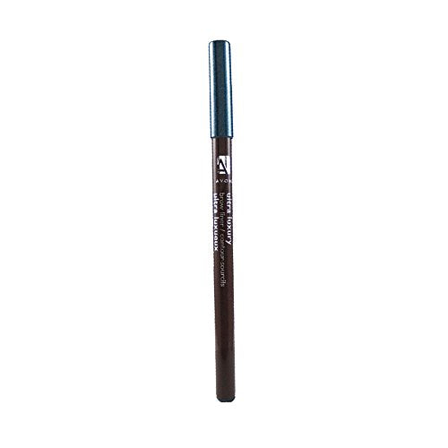 Lot of 3 AVON Ultra Luxury Eyeliner/contour Dark Brown AU2586A