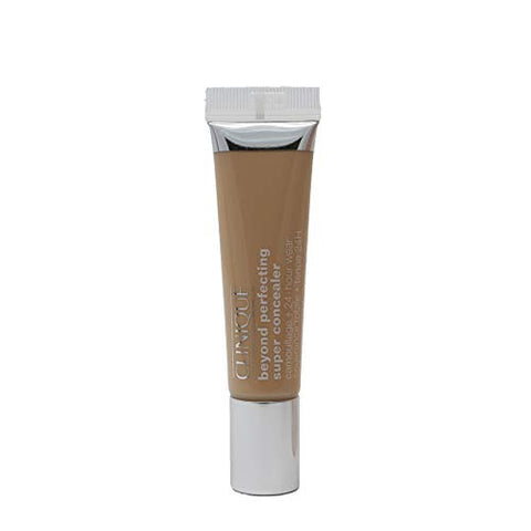 Beyond Perfecting Super Concealer 24 Hour Wear by Clinique 12 Moderately Fair / 0.28 oz. 8g