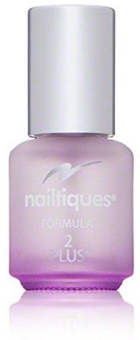 Nailtiques Nail Protein Formula 2 Plus Treatment 0.25 (Pack of 4)