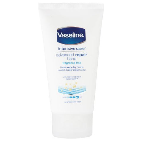 Vaseline Intensive Rescue Soothing Hand Cream 75 Ml