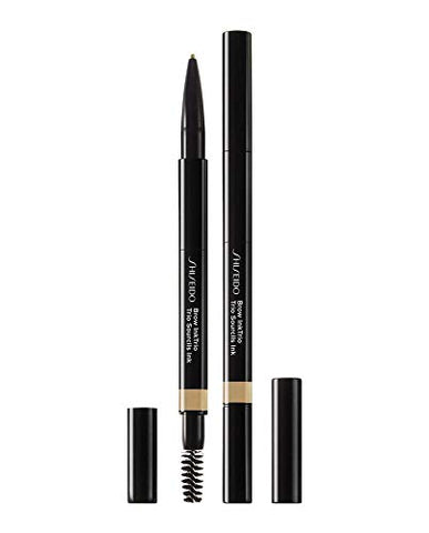 Brow InkTrio by Shiseido No 3 Deep Brown