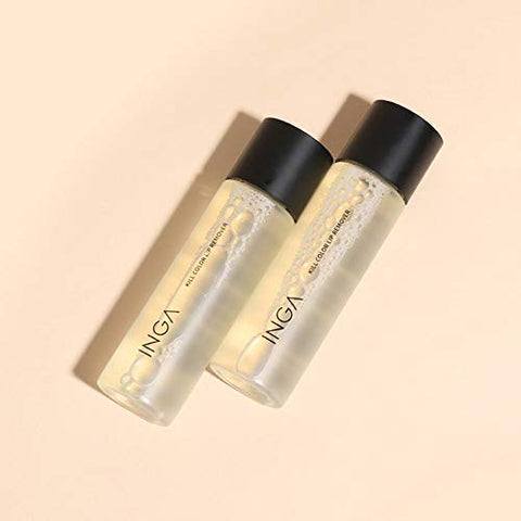 INGA Kill Color Lip Remover 120ml for your Lip's Perfect Cleansing with Coconut Oil & Chamomile