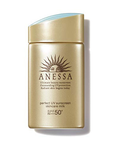 Anessa Perfect UV Skin Care Milk a