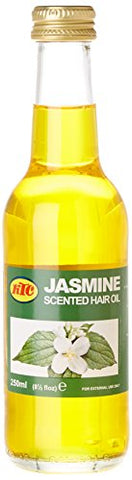 KTC Jasmine Hair Oil (250 ml)