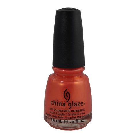 China Glaze Nail Polish Thataway Color Lacquer 70235 [Health and Beauty]