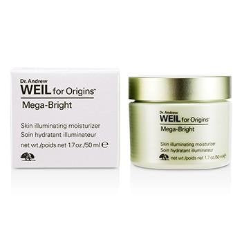 Origins - Dr. Andrew Mega-Bright Skin Illuminating Moisturizer - 50ml/1.7oz