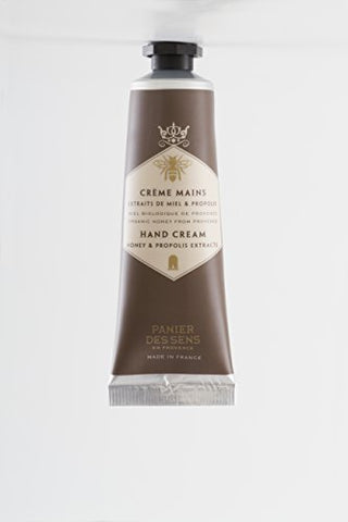Panier Des Sens Honey Hand Cream, 1.0 fl. oz.