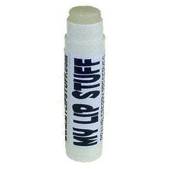 My Lip Stuff- Tube - Baked Alaska Flavor (600+ Other Flavors Available)